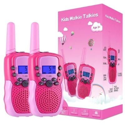 best gifts for 5 year girl
