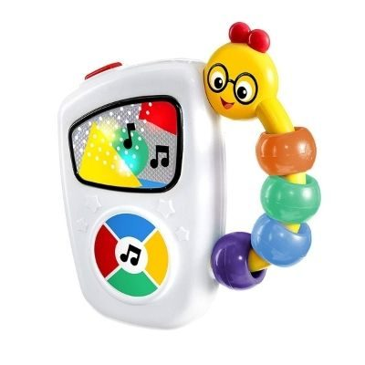 best learning toy for a 4 month old